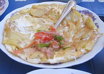 Recipe for preparing tasty chips mayai african food recipes recipe for preparing tasty chips mayai forumfinder Gallery