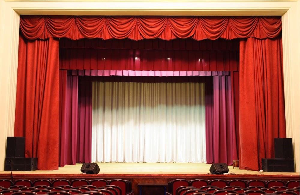 Театральная постановка как вид сюжетно-ролевой игры детский садик Островок