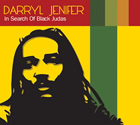 Darryl Jenifer: In Search of Black Judas (CD)