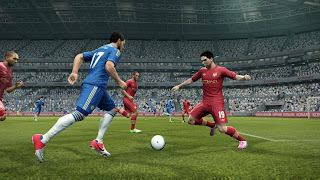 Download PES 2013 Demo + Mirror Links Free 2