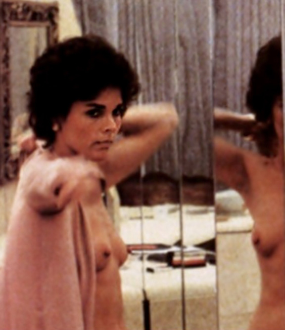 Ali macgraw naked photos 308