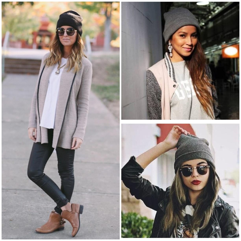 Favoloso Les Femmes Rebelles: Cappelli: ecco i più glam della stagione XG07
