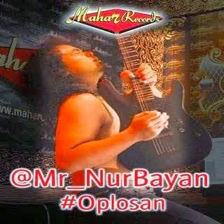 Mr.Nur Bayan - I Like Dangdut