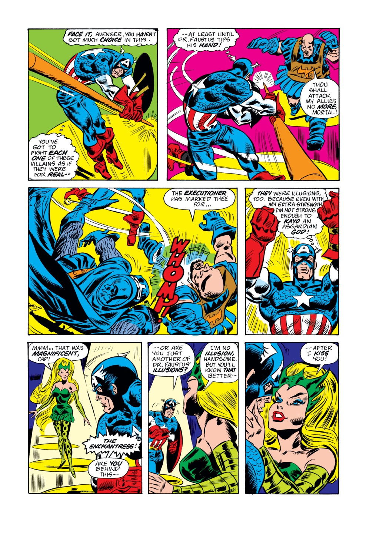 Captain America (1968) Issue #189 #103 - English 10