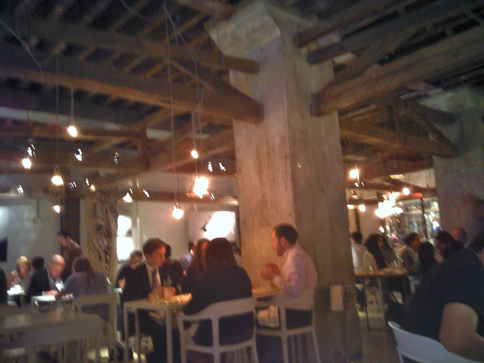 almost fit to eat dining out abc kitchen new york ny