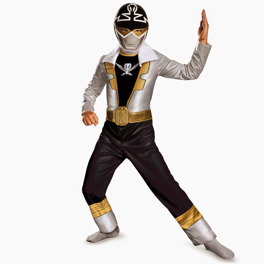 henshin grid silver ranger kid gold mode costume and past sixth