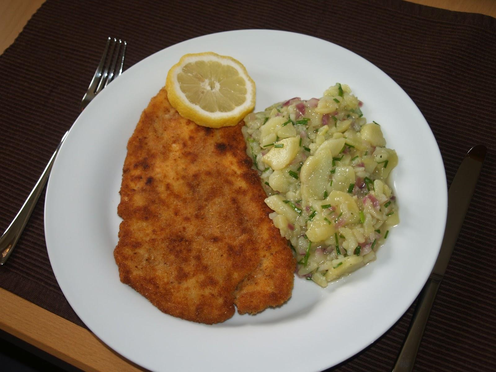 Maschensalat: Gerichte der letzten Woche/Meals of the last ...