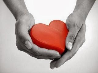 Deixemos que o nosso coração se comova