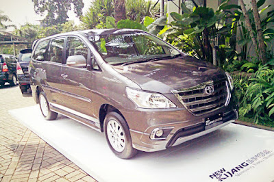 Harga Mobil Bekas Toyota (Part 16)