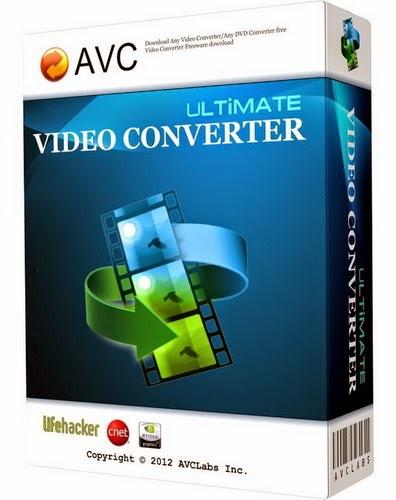 Бесплатно Видео конвертор - Any Video Converter Freeware - для