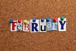 February Quote