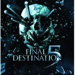 Final Destination 5 Blu-ray Review