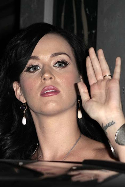 katy perry date of birth 25 october 1984