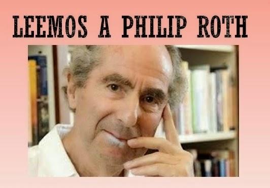 Homenaje a Philip Roth