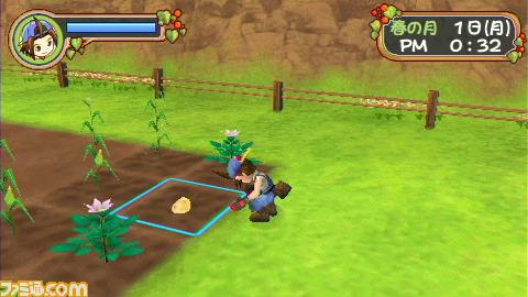 download game ps1 iso harvest moon
