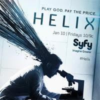 Helix 1x01 - Piloto de la nueva serie de Ron Moore (Galactica) [Crítica]