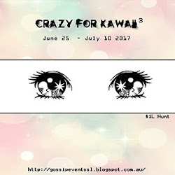 Crazy for Kawaii Hunt 3
