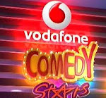 Asianet Vodafone Comedy Stars