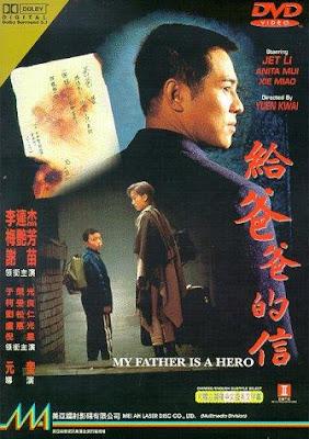 Lá Thư Cho Phụ Thân – My Father Is A Hero – 1995