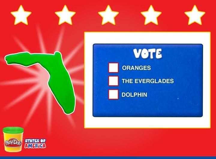 Florida vote