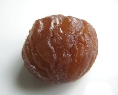 Marron glacé - Sabaton
