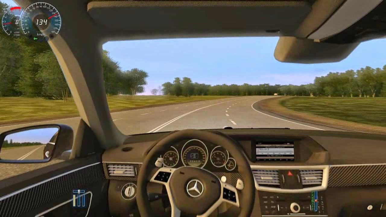 city car driving araba yaması İndir (22 adet) – hazır İndir - full