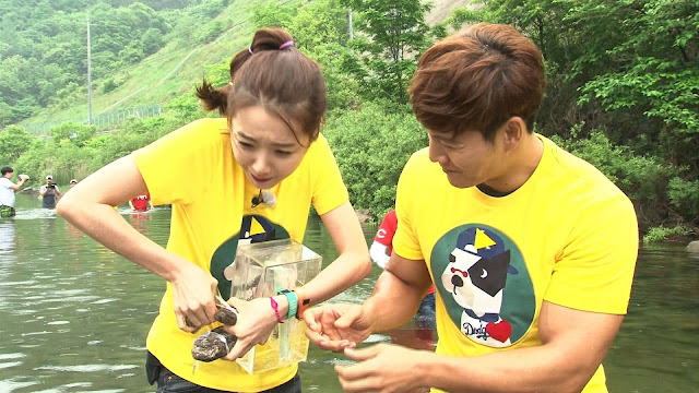 Running Man EP.148 English Subtitle