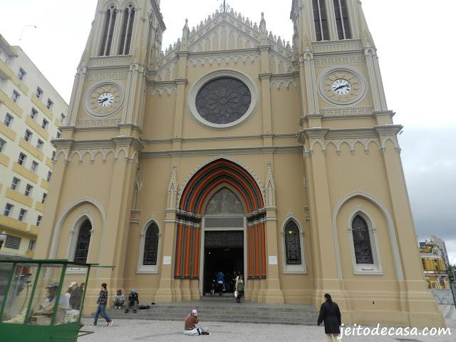 Catedral Nossa Senhora da Luz