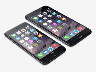 Harga iPhone 6S Plus Baru Bekas Bulan Ini Tahun 2015