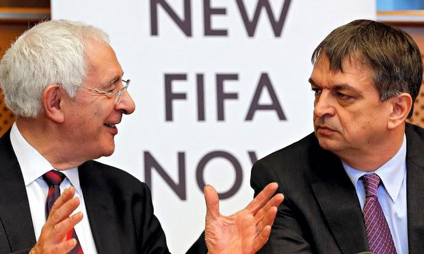 Nuevo grupo de presión frente a los sponsors de Qatar