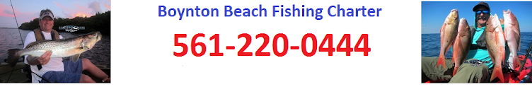 <center>Boynton Beach Fishing Charter 561-220-0444</center>