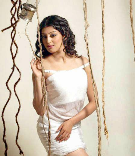 Pranitha Precious Photoshoot