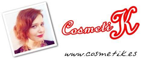 blog de belleza CosmetiK