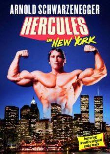 Hércules en Nueva York