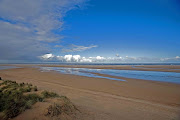 . beaches and windmills. And, may I recommend the Goldeneye Norfolk . (holkham beach)