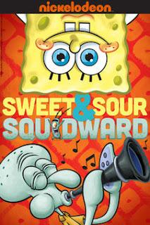 Ver online: Bob Esponja Sweet and Sour Squidward (2013)