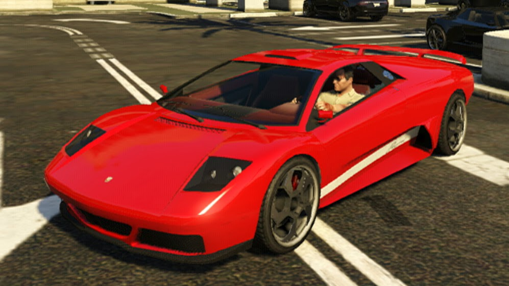 Cunningham News: Top 5 Cars In GTA 5!