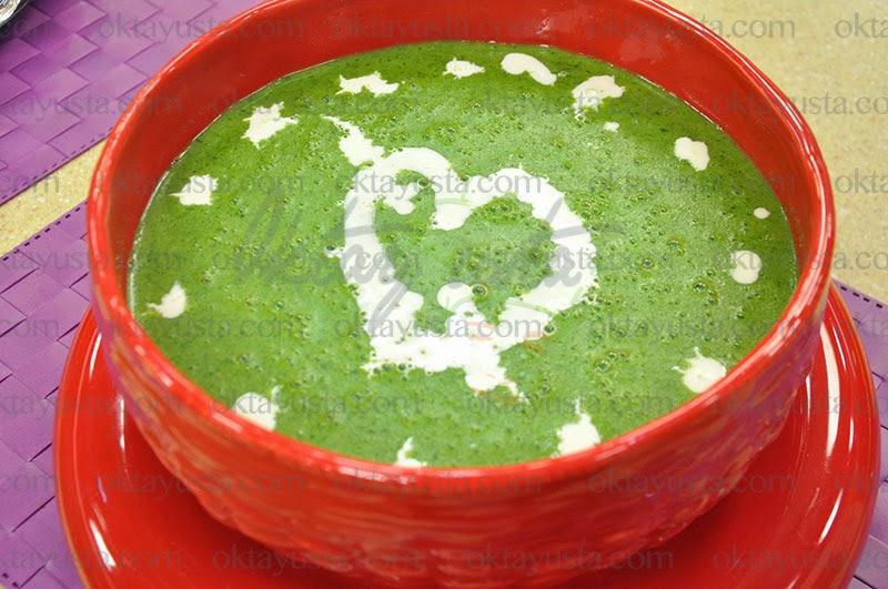 Brokoli Çorbası Tarifi Kolay Yapımı