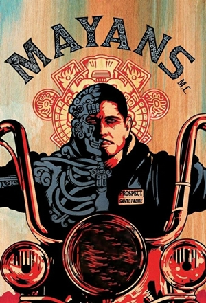 Mayans M.C. 1° Temporada