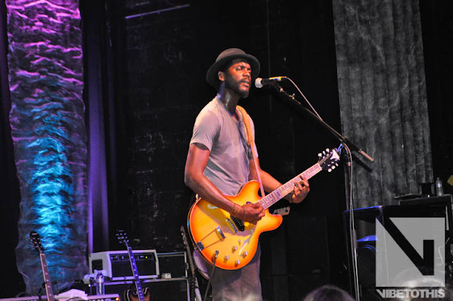  DSC0136 Gary Clark Jr.   Live @ Variety Playhouse, ATL, GA (VTT Photos)