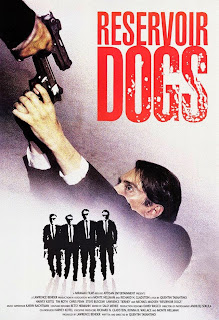 Watch Reservoir Dogs (1992) movie free online