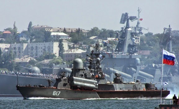 Турция может не принять у себя в портах российские корабли из Крыма