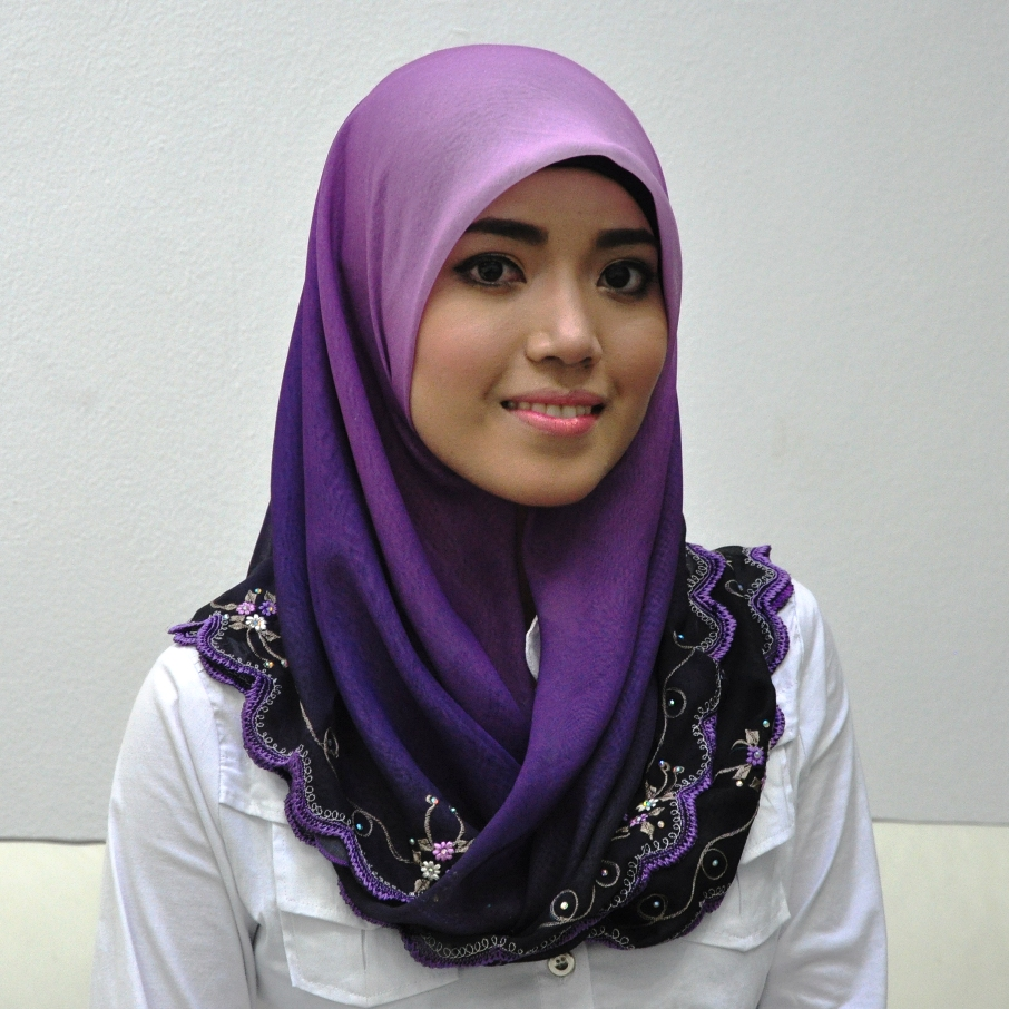 Gaya dan model rambut 2015 hijab model gaya jilbab tutorial beauty and fashion gallery Fashion style hijab terkini
