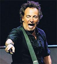 Bruce Springsteen en Barcelona, Sevilla, Madrid, San Sebastián y Lisboa en mayo y junio