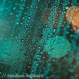 Random walkers ep