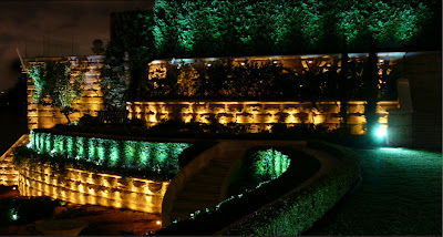 LED for Garden Lighting