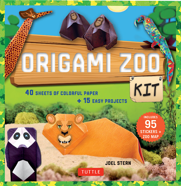 http://www.tuttlepublishing.com/origami-crafts/origami-zoo-kit-book-and-kit