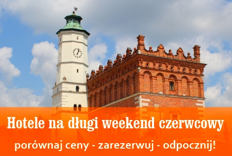 Hotele Długi weekend