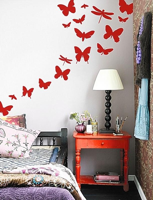 Как украсить комнату картинки 191