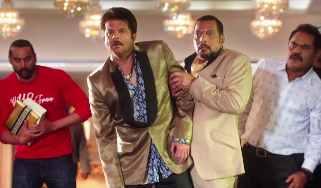 Welcome Back Movie Review : Full Movie Watch Online 2015